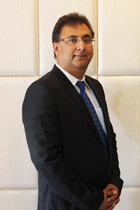 Mr. Arun Mahajan